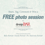 Giveaway - Free Photo Session